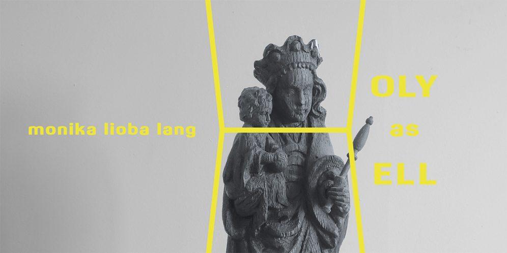 Monika Lioba Lang – Holy as Hell